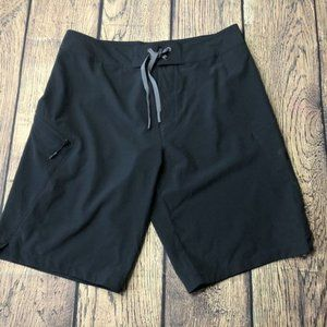 Under Armour Mens 32 Gray Athletic Training Shorts